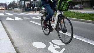 maire vélo